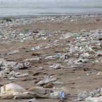 UN regelementiert Plastikmüll Exporte
