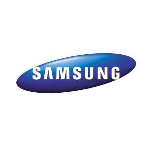 Logo Samsung, Led Leuchtmittel und Leuchtstoffröhren