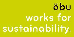 Öbu - neue Chancen für Umwelt, Gesellschaft und Unternehmen, über uns