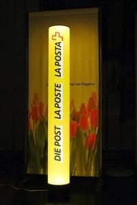 LED Leuchtsäule