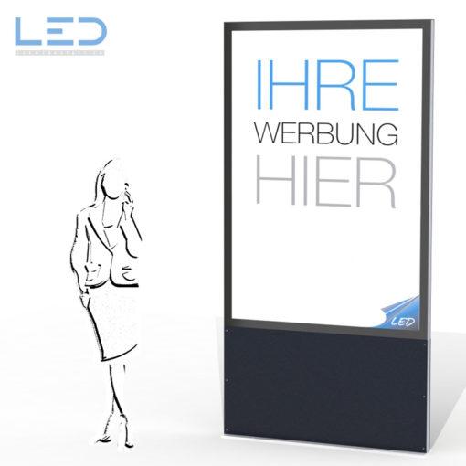 Bildergebnis für F200-LED-Leuchtreklame, Panneau, Enseigne, Totem publicitaire, Leuchtwerbung, LED-Pylonen, LED-Stelen, Werbesäule, Firmenbeschriftung, Signalisation, Plakatwerbung
