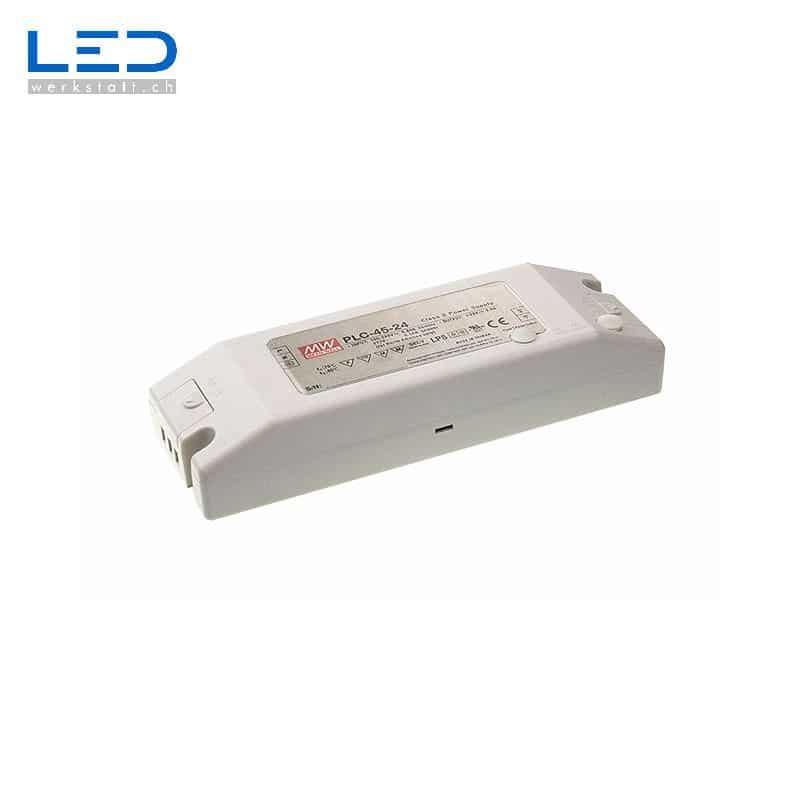 Bildergebnis für MeanWell PLC-45 Series LED PowerSupply, Konverter, Trafo, Netzteile