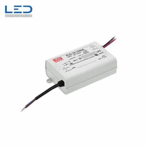 MeanWell PLD-16-1050 PowerSupply, Konverter, Trafo, LED Netzteile