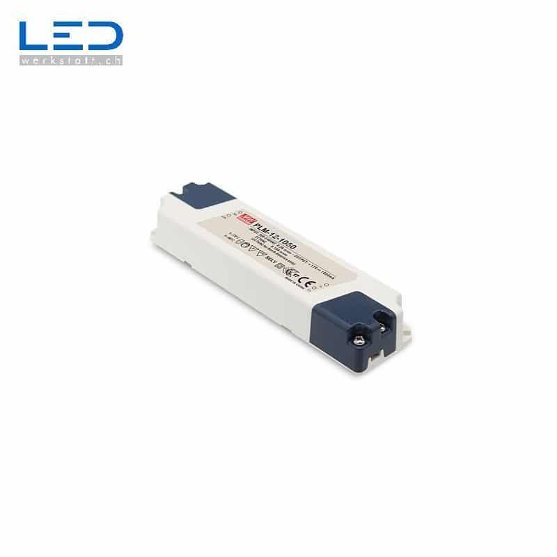 Bildergebnis für MeanWell PLM-12 AC/DC LED PowerSupply PLM-12, PLM-25, PLM-40