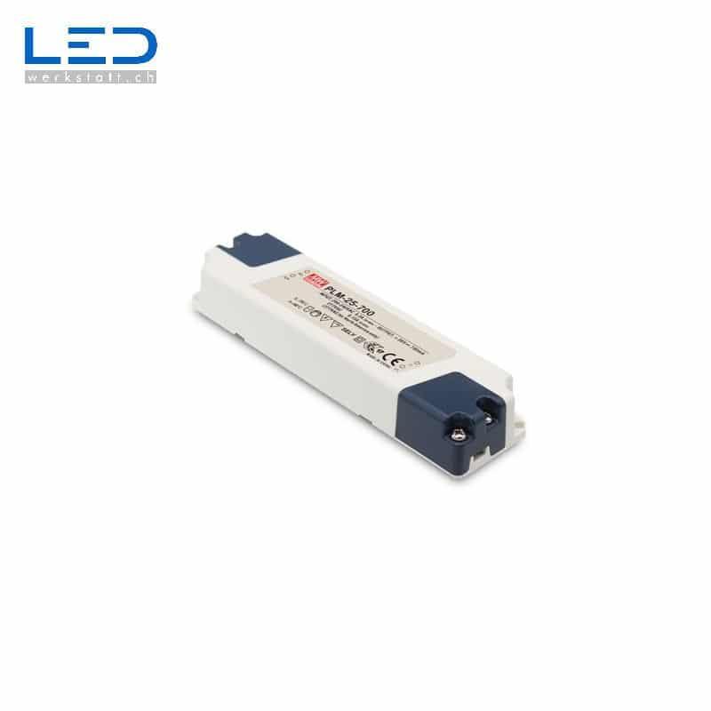 Bildergebnis für MeanWell PLM-25 AC/DC LED PowerSupply PLM-12, PLM-25, PLM-40
