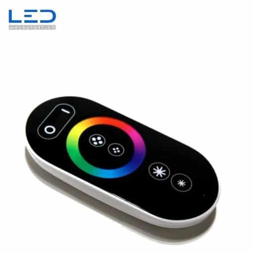 Toch Fernbedienung RGB mit Controller für RGB LED Strips DC 12-24V
