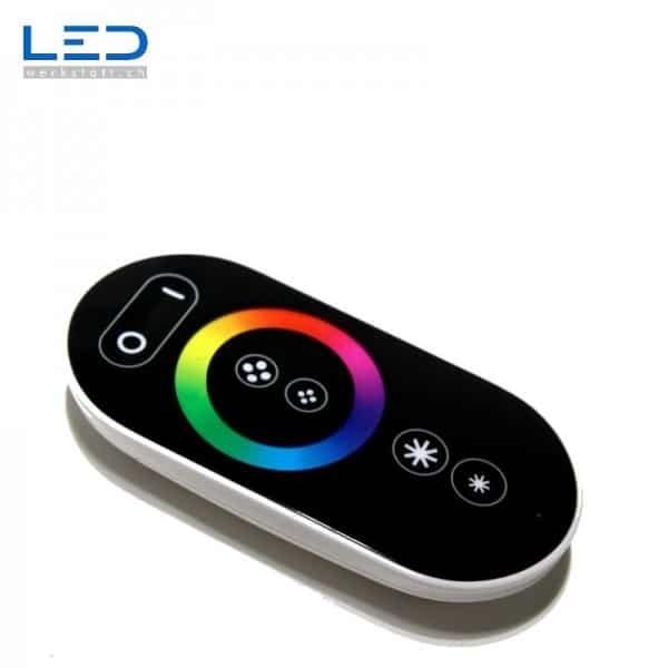 Toch Fernbedienung zu RGB Touch Controller für RGB LED Strips DC 12-24V