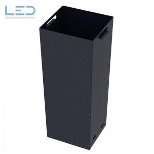 Recyclingstation, 110l Innenbehälter zu Multilith Wertstoffbehälter