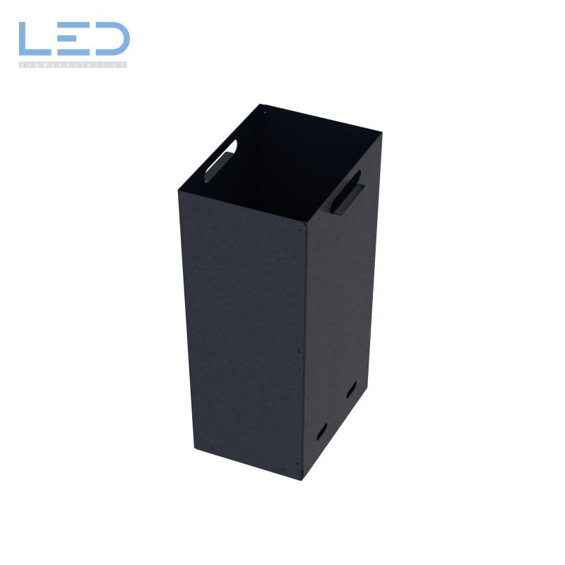 Recyclingstation, Abfallbehälter 35l, Innenbehälter zu Multilith Wertstoffbehälter