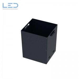 Recyclingstation, Einsatzbehälter 50l zu Multilith Entsorgungsstation. Papiersammler