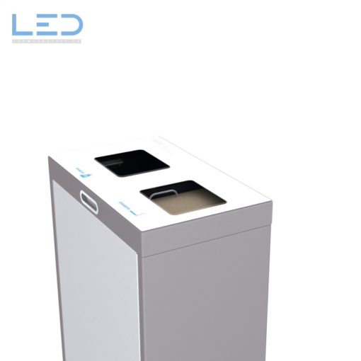 Recyclingstation, Wertstoffbehälter, Abfall Trenner, Recycling Station, Waste Bin, Entsorgungs Behälter, recycle bin, trash, Cans