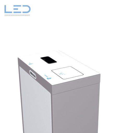 Bildergebnis für Recyclingstation, Wertstoffbehälter, PET, Abfall, Trenner, Recycling Station, Waste Bin, Entsorgungs Behälter