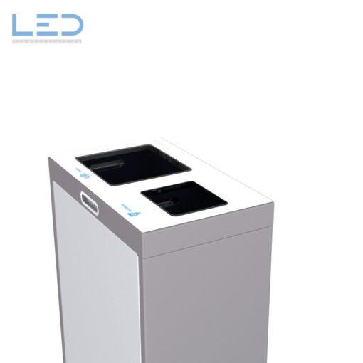 Bildergebnis für Recyclingstation, Wertstoffbehälter, Abfall Trenner, Recycling Station, Waste Bin, Entsorgungs Behälter