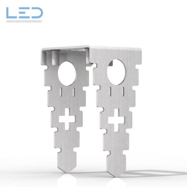 Ankerkorb ESOCKET für Steckdosensockel, Steckdosensäulen, Standascher und Sockelleuchte der Design Linie ESOCKET 350 und 900