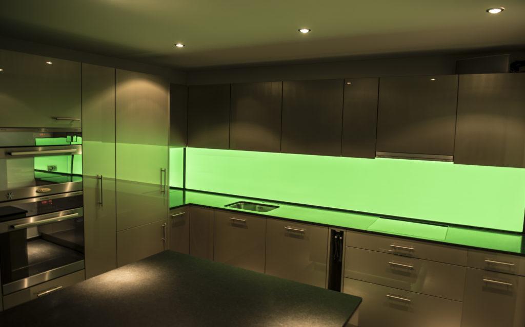 E Q Kitchen