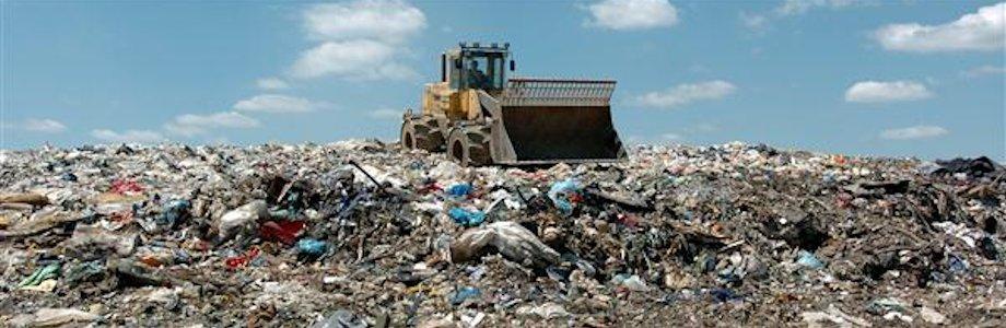 Abfallwirtschaft, Restmüll, Abfallverbrennung