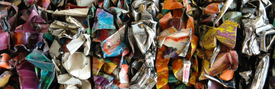 Alu Recyclen