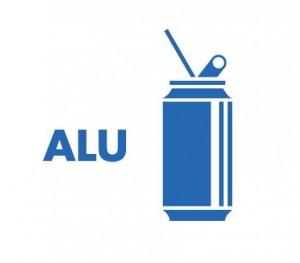 Symbol Aludose