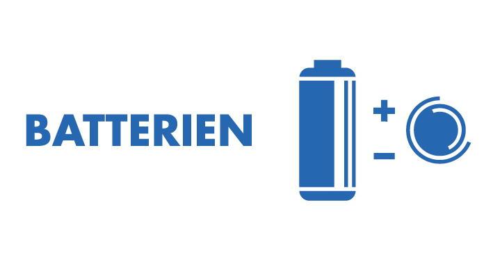 Schön Symbol Der Batterie Ideen - Der Schaltplan - greigo.com