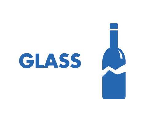 Symbol Glass, Altglas Sammlung