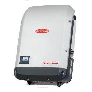 Fronius Symo 17kW Wechselricheter, Netzeinspeisung