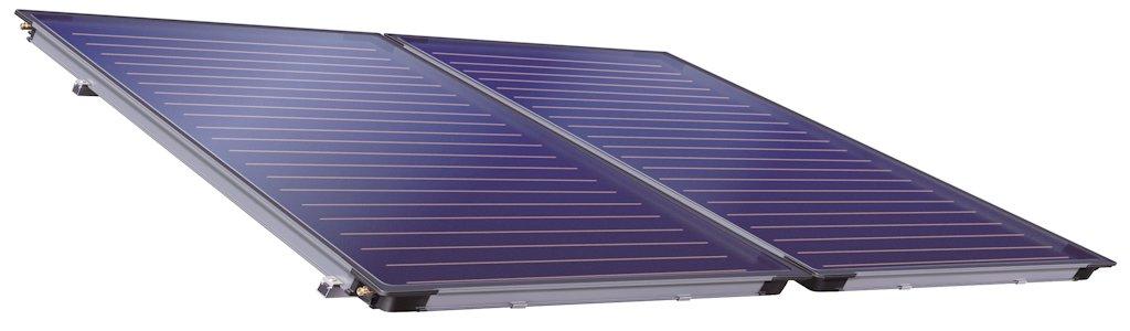 Solarthermie Kollektoren