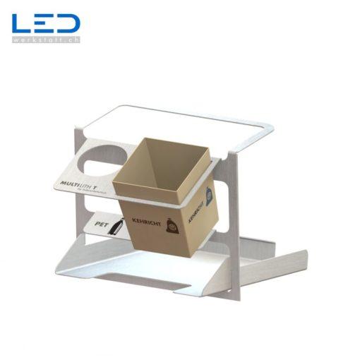 Multilith T Tisch Abfallbehälter