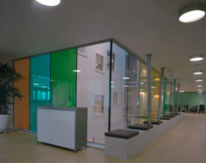 Recyclingstation Multilith 4.0 in Emmenfeld