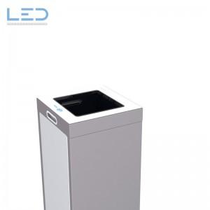 Recyclingstation, Papiersammelbehälter, Wertstoffbehälter, Abfall Trenner, Recycling Station, Waste Bin, Entsorgungs Behälter, recycle bin, trash, Cans
