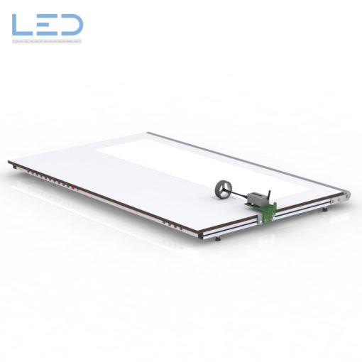 LED Leuchttisch für die Gewebemuster-Kontrolle
