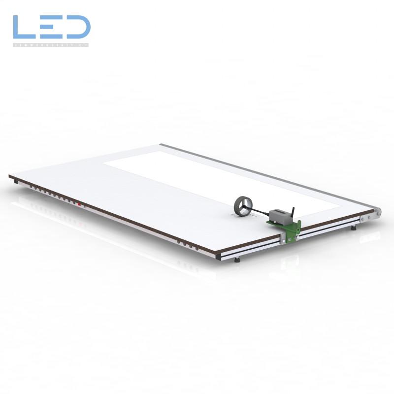 LED Leuchtisch für Gewebekontrolle