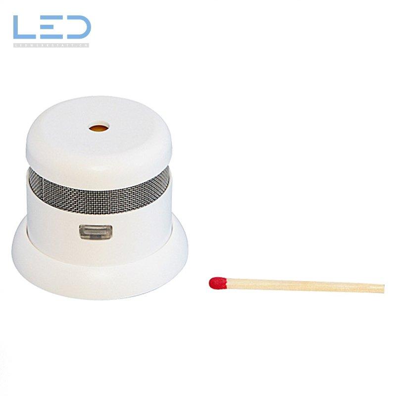 rauchmelder mini f r ihre sicherheit im wohn und arbeitsbereich. Black Bedroom Furniture Sets. Home Design Ideas