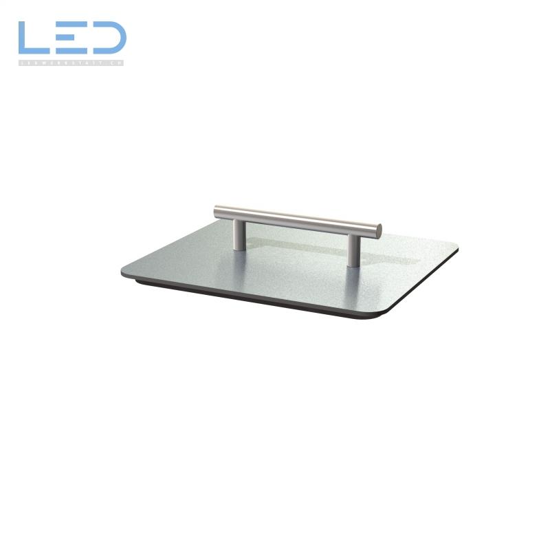 Multilith Deckel, Fliegendeckel zu Wertstoffbehälter