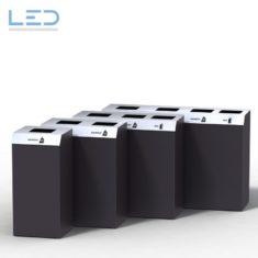 C-Bin Serie Recycling Behälter