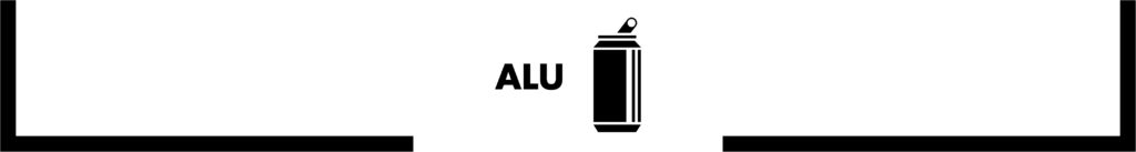 Alu Signet, Logo, Pictogram