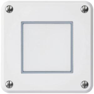 E-Nr 360316103 UP-Druckschalter Hager Robusto