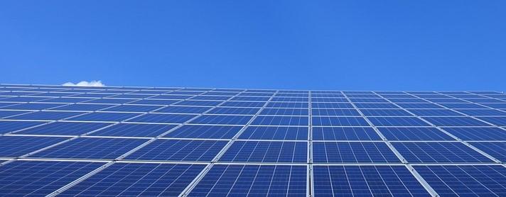 Photovoltaik, Solar Pannel, Solaranlage, PV-Anlage, Nachhaltigkeit
