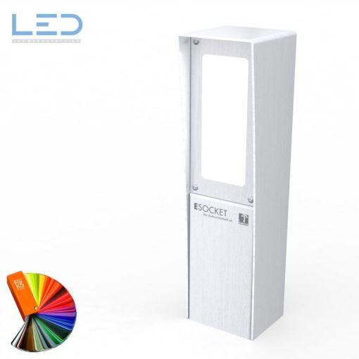 LED Sockelleuchte, Gartenleuchte, Wegleuchte