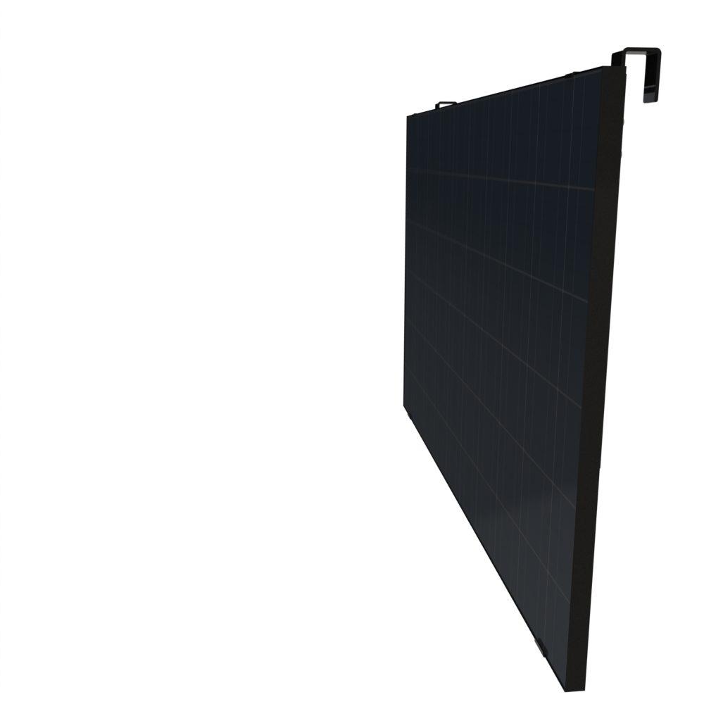 PV-Modul, Solaranlage für Mieter, Solar Modul