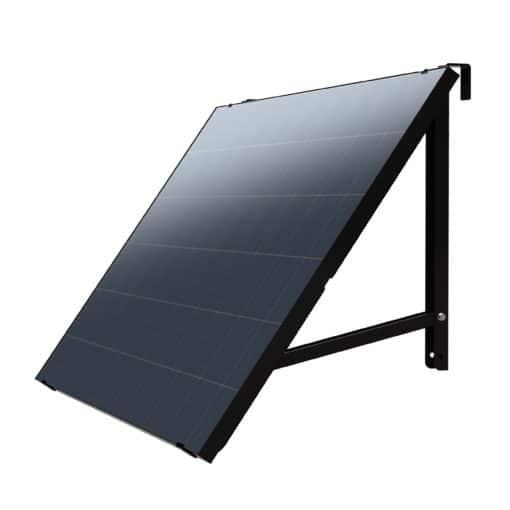 Verstellbares Flachdach PV-Modul 230V mit Wechselrichter 300 Watt, Solaranlage für Mieter, Solarmodul, Plug and Play, Mini-Solar-Generator, Mini-Solar-Anlage, Micro-Solar-Anlage, Mikro-Solar-Generator, Plug-In-Solar-Anlage, Plug-In-Solar-Gerät, Plugin-PV-Anlage, Plug-In-Solar-Generator, Plug-In-PV-Gerät, Micro-Solar-Modul, Stecker-Solar-Gerät