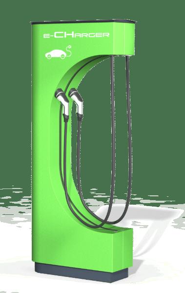 E-Ladesäulen, E-Charger, Stromtankstelle, E-Mobility, E-Ladestation kaufen, Elektro Auto Ladesäule