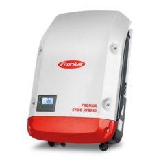 Wechselrichter Fronius Symo Hybrid 5.0, Photovoltaik, Solarstrom, Fronius, Solarmarkt, Sonnenkraft, PV-Shop, Batterie Wechselrichter