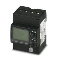 Phoenix Contact Messgerät 2905849 Typ EEM-350-D-MCB, Entkupplungsschutz und damit physische Netztrennvorrichtung