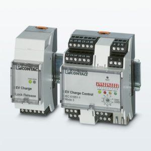 EV Charge Control Advanced