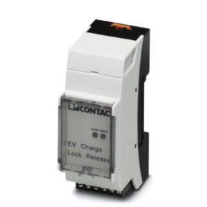 EV Lock Release, EV Charge Control Advanced
