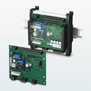 Ladeelektronik E-Mobility, EV Control Basic, Phoenix Contact