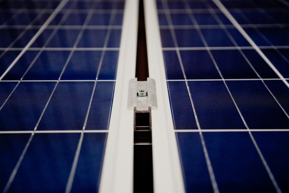 PV-Anlage, Photovoltaik Anlage Ökobilanz