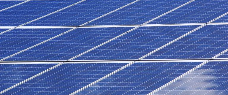 Photovoltaik Anlage Ökobilanz, Sonnenkraft, Solarenergie, Sonnenenergie