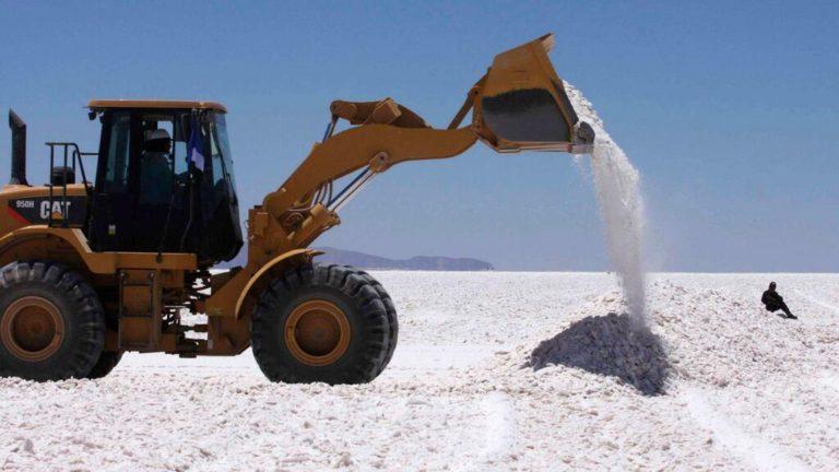 Lithium aus Lateinamerika: Umweltfreundlicher als gedacht