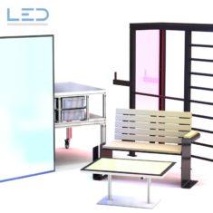 LED Mobiliar